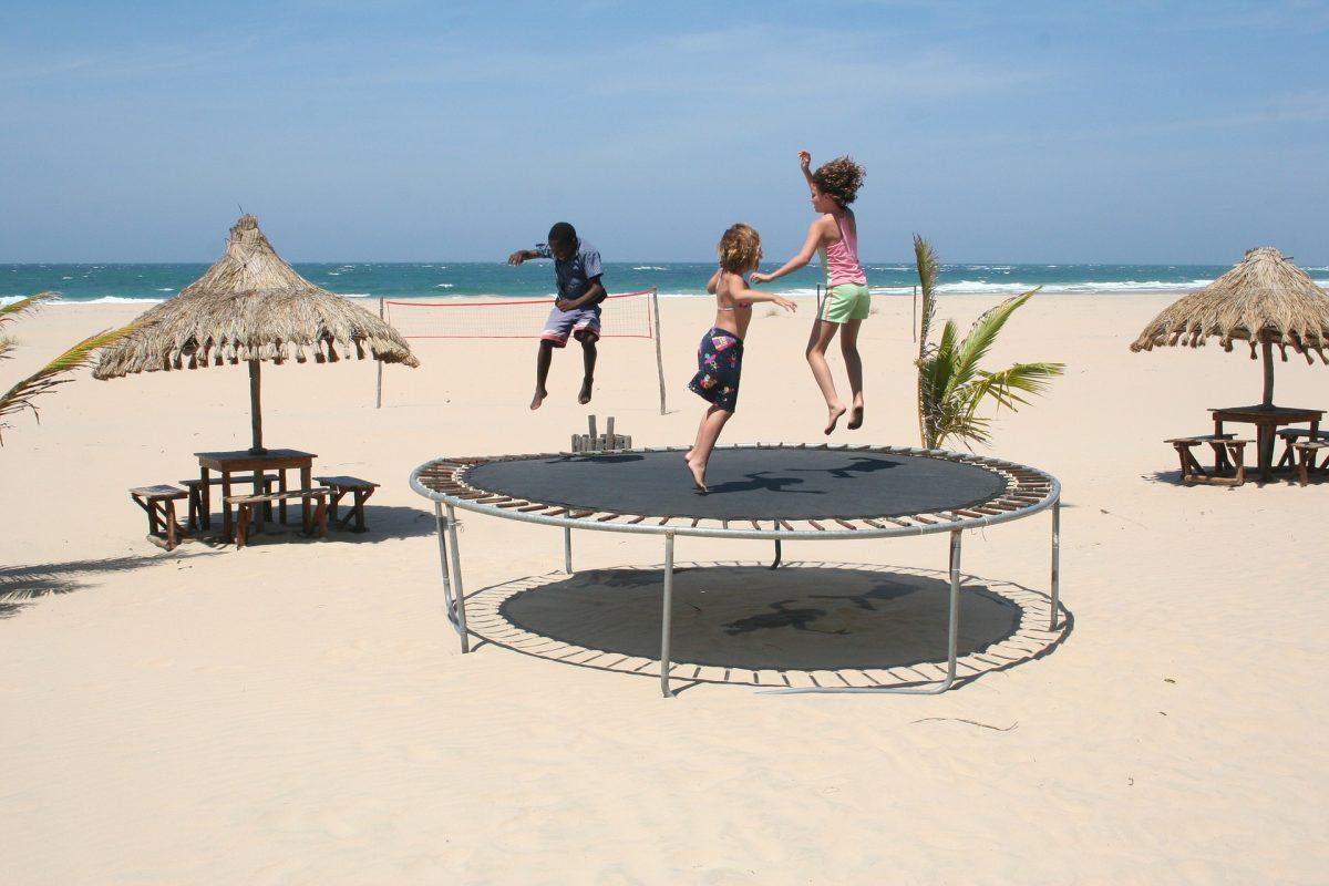 vacanze in famiglia resort hotel attività