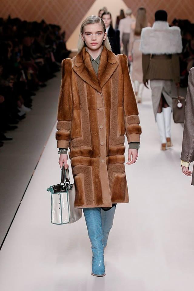 codice promozionale 97190 94323 Cappotti Autunno/Inverno 2018-2019: i modelli chic dedicati ...