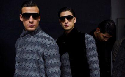 Occhiali da sole uomo Autunno/Inverno 2018-2019: tutti i modelli di lusso per lui [FOTO]