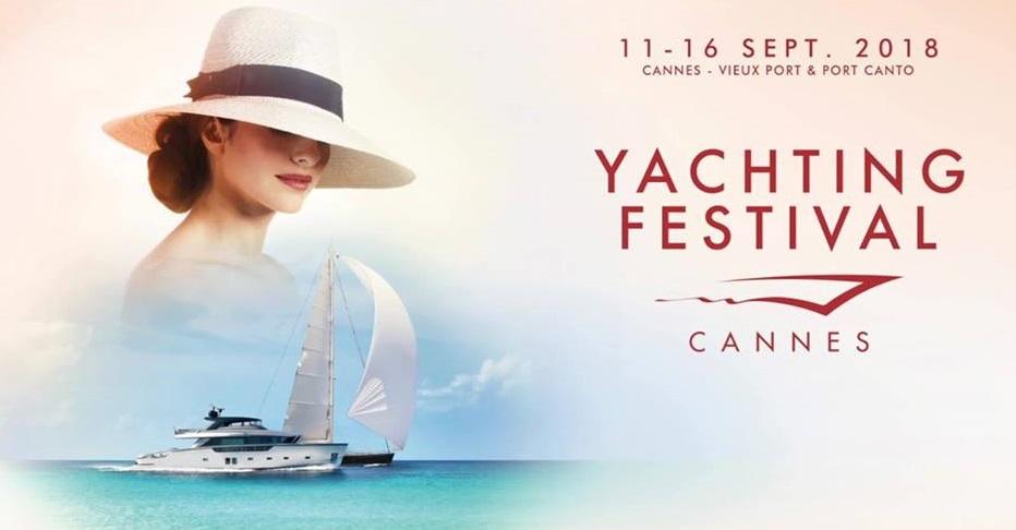 Salone Nautico di Cannes 2018: le novità dedicate al mondo degli yacht