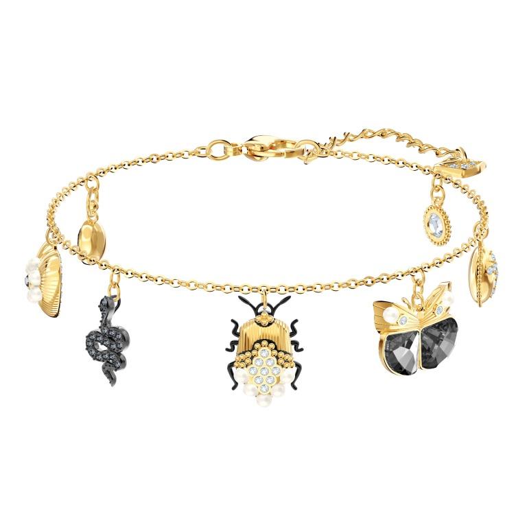 Magnetic Bracelet Swarovski bracciali autunno inverno 2018 2019