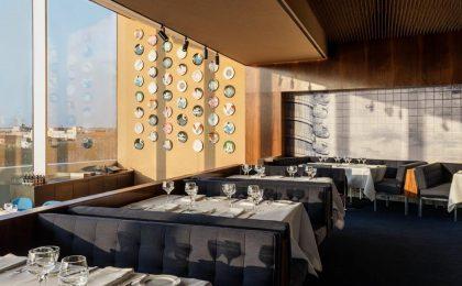 I 9 ristoranti di Milano più chic dove cenare durante la Fashion Week 2018