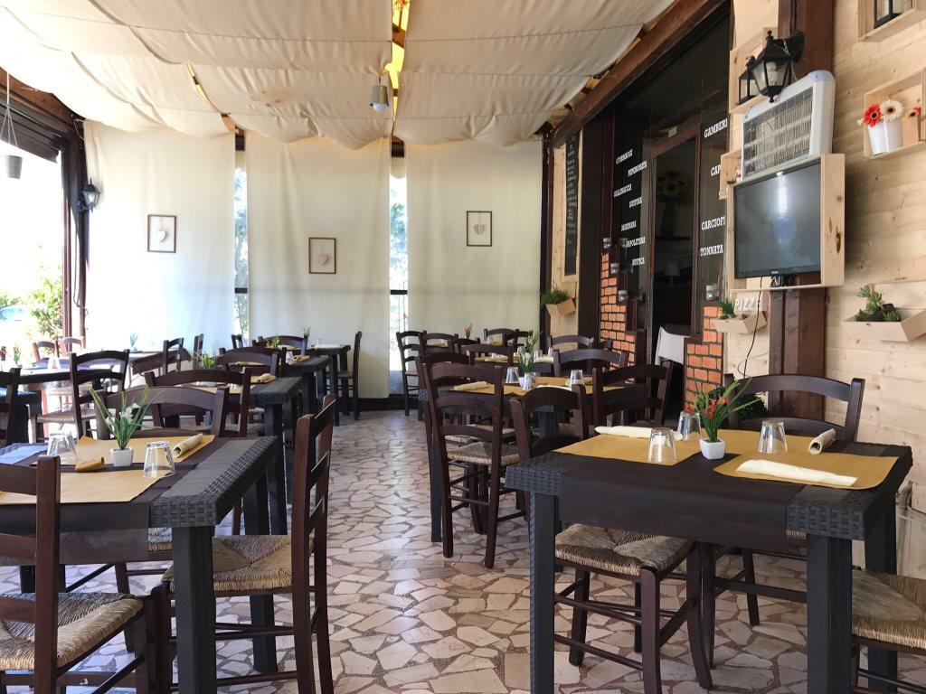 Pizzeria Dal Cilentano, Giulianova