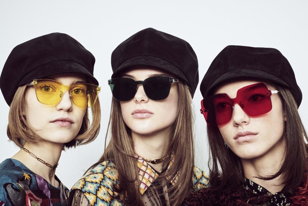 cappelli donna Dior inverno 2019