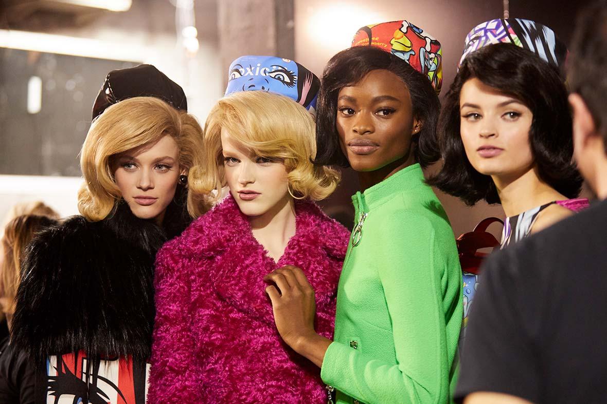 Cappelli donna Autunno/Inverno 2018-2019: tutti i modelli più chic per la stagione fredda [FOTO]