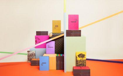 City Guide Louis Vuitton 2018: tutto quello che vi serve sapere per viaggiare con stile