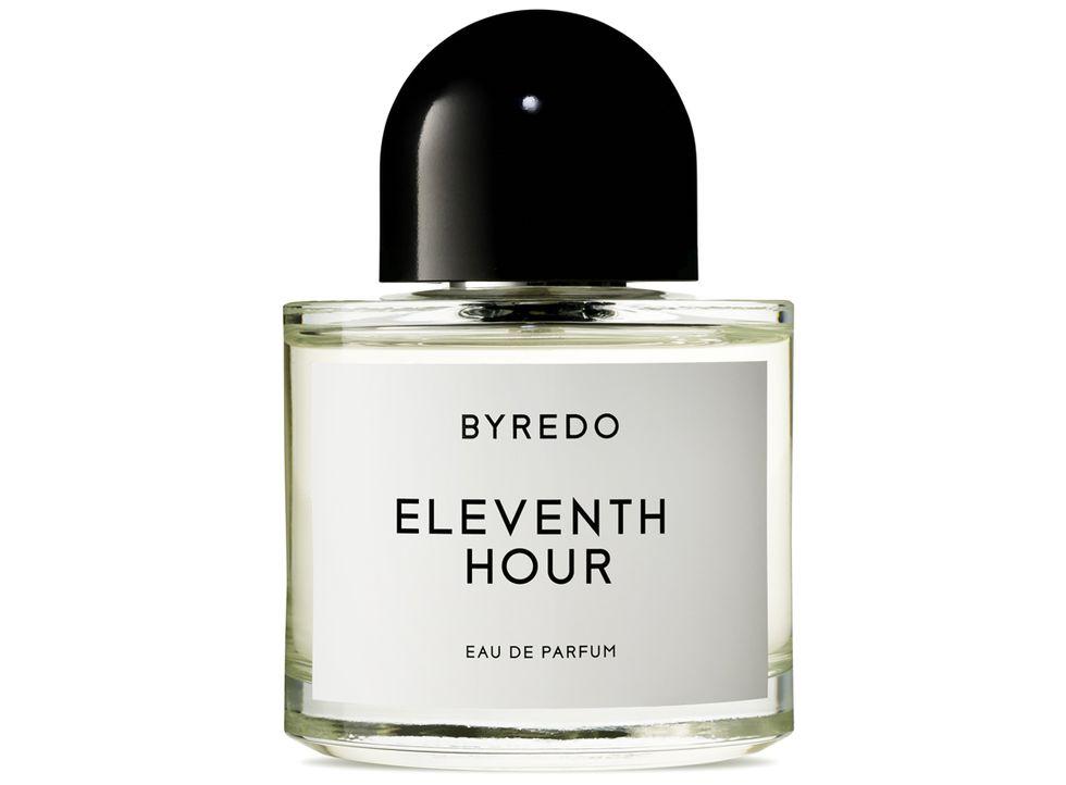 Eleventh Hour, Byredo