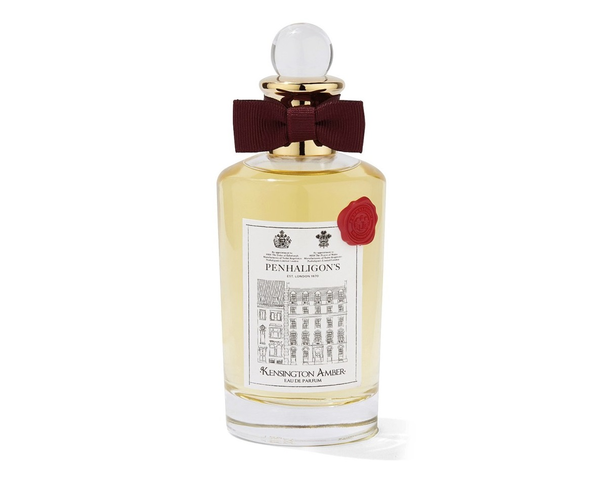 Kensington Amber Eau de Parfum Penhaligons
