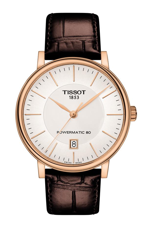 Orologio uomo Tissot Carson Automatic