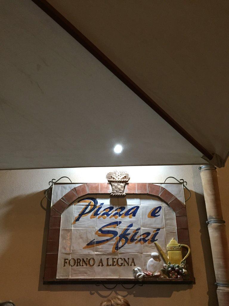 Pizza e Sfizi, San Vito lo Capo