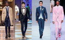 Abiti da cerimonia da uomo Autunno/Inverno 2018-2019: dai modelli eleganti a quelli più giovanili