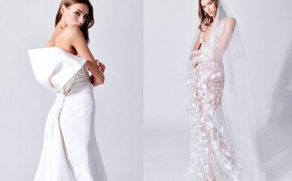 Oscar De La Renta bridal 2019: le creazioni da sogno della nuova collezione di abiti da sposa