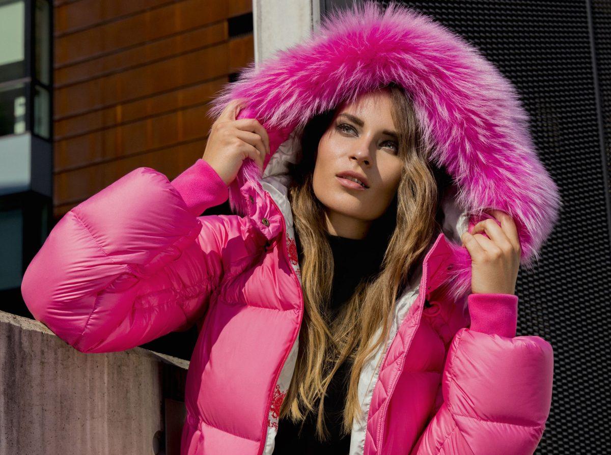 the best attitude 8181b 6df16 I piumini di lusso più fashion per un caldo inverno [FOTO ...