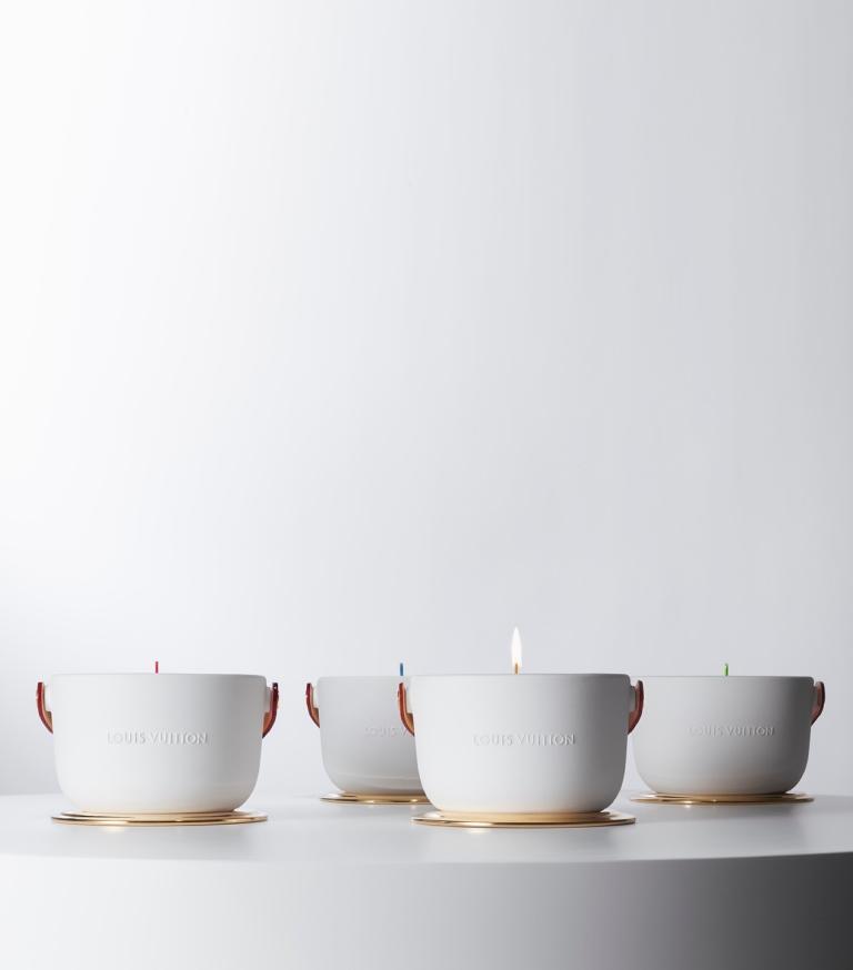 Profumi per la casa Louis Vuitton regali natale 2018