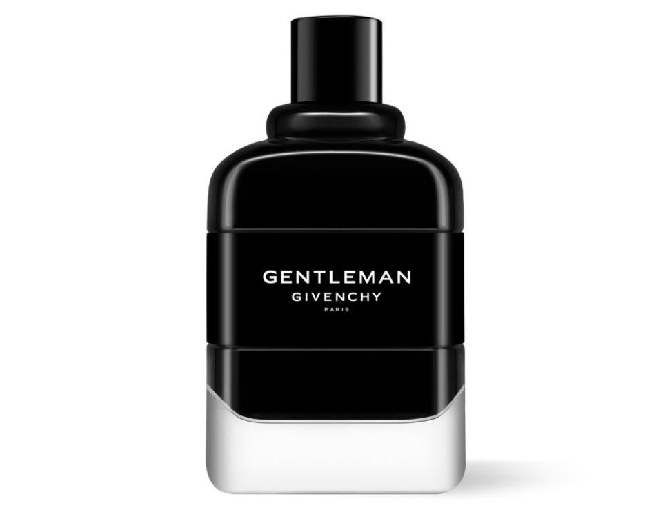Profumo da uomo Gentleman Givenchy regali natale 2018