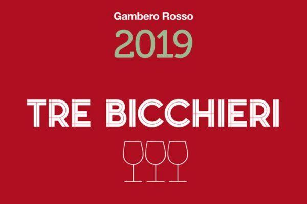 migliori vini d'italia 2019 gambero rosso