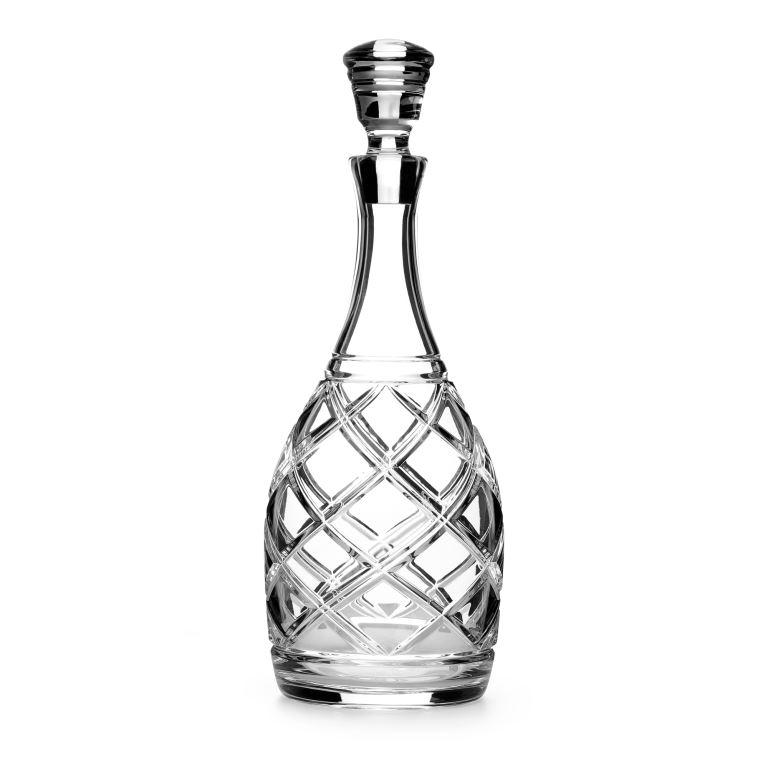 Decanter in cristallo Ralph Lauren