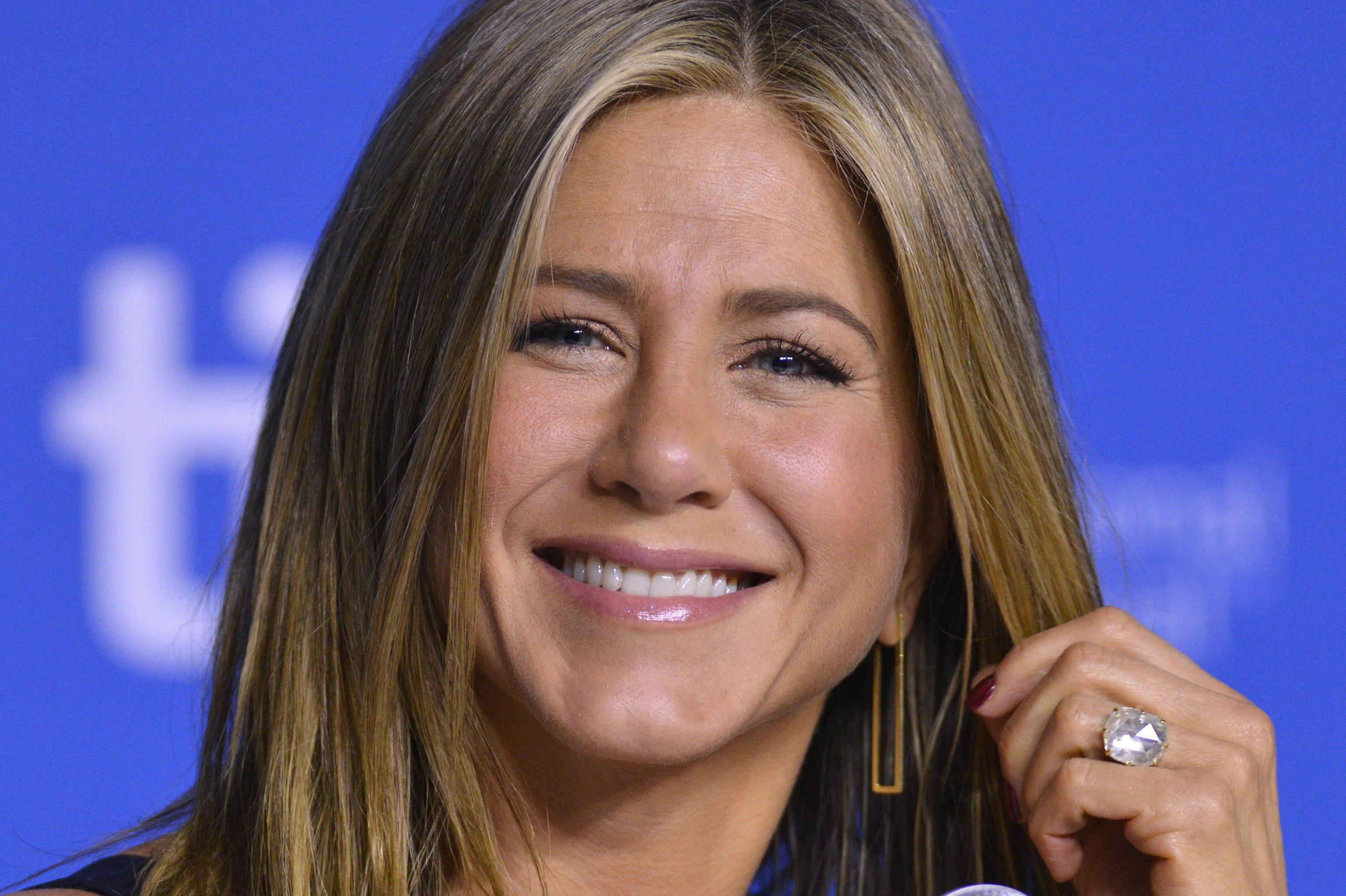 Jennifer Aniston attrici più pagate 2018