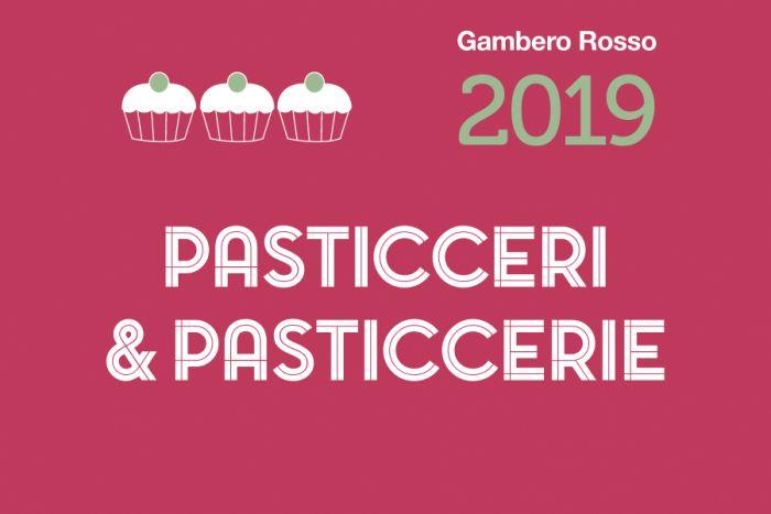 migliori pasticcerie d'italia gambero rosso 2019