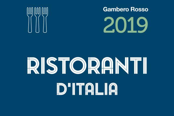 I migliori ristoranti d'Italia del 2019 secondo la guida di Gambero Rosso