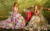 Abiti da cerimonia: le tendenze più glamour per la primavera 2019