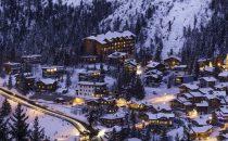 Le località sciistiche più eleganti dove trascorrere una vacanza di lusso nel 2019