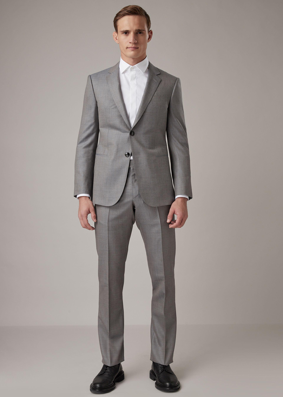 Abito Matrimonio Uomo Grigio : Abiti da cerimonia uomo i vestiti più eleganti per lui my