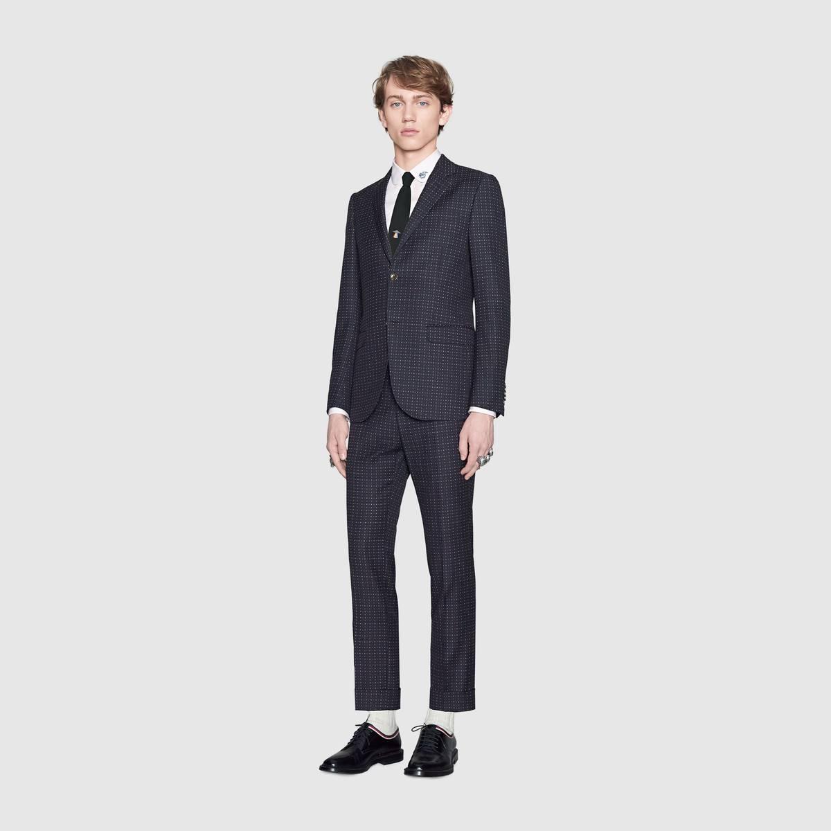 new product e6114 6a5bb Abiti da cerimonia uomo 2019: i vestiti più eleganti per lui ...