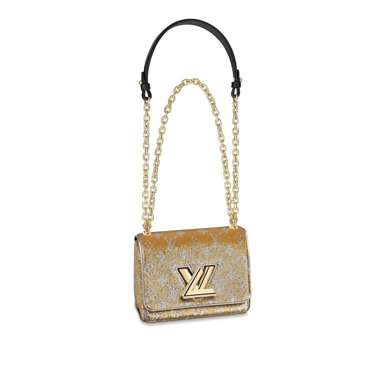 Borsa da sera Louis Vuitton
