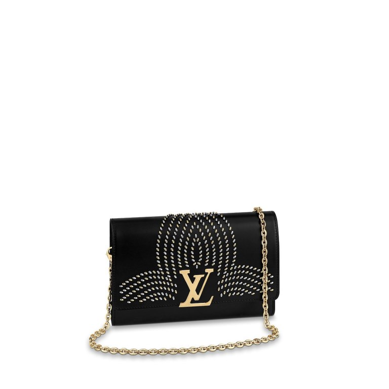 Borsa da sera elegante Louis Vuitton
