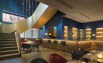 Emporio Armani Caffè e Ristorante: nuova apertura nella storica sede di via Croce Rossa