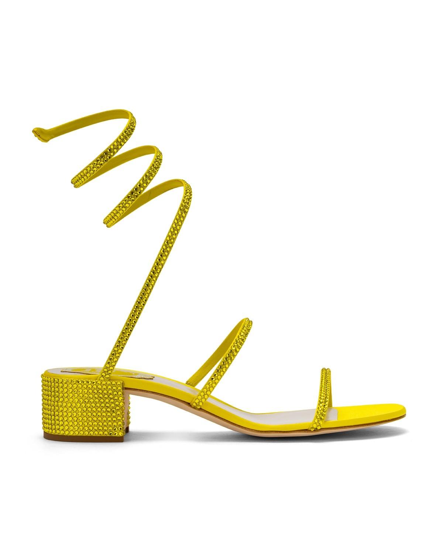 759d45e1306fe2 Scarpe Renè Caovilla Primavera/Estate 2019: dai sandali gioiello ...