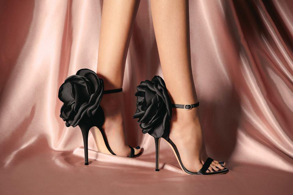 Scarpe da cerimonia, i modelli più esclusivi per la Primavera 2019