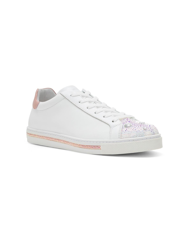 Sneakers gioiello Renè Caovilla a 810 euro