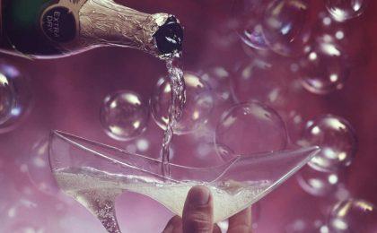 Champagne: le regole d'oro su come berlo e come servirlo