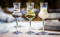 Grappa, il distillato dal sapore unico e di qualità