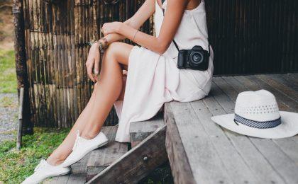 Sneakers per l'estate 2020, i trend della prossima stagione