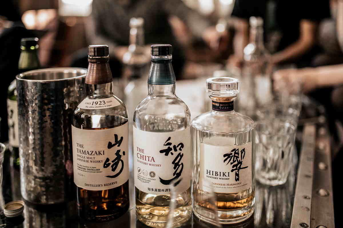 Migliori whisky giapponesi