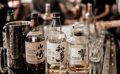 I migliori whisky giapponesi al mondo, la classifica