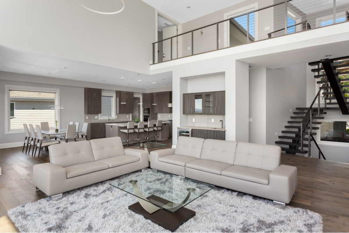 Il mercato degli immobili e degli appartamenti di prestigio è sempre più in crescita