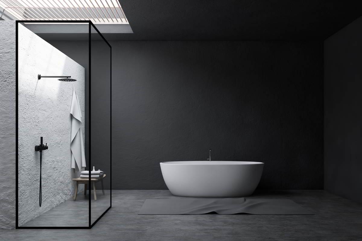 Cambiare la cabina doccia del bagno: consigli per la scelta
