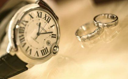 Orologi femminili di lusso: i modelli da non perdere [FOTO]