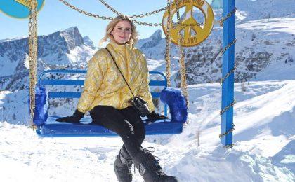Stivali da neve: come essere alla moda anche in montagna