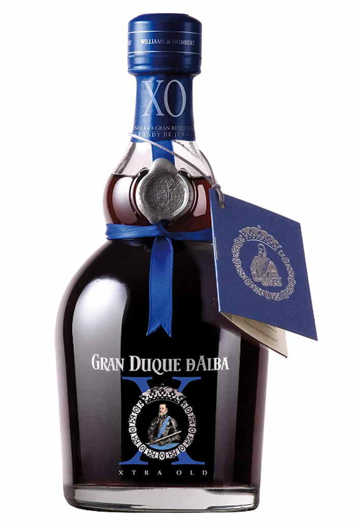 Brandy Gran Duque d'Alba