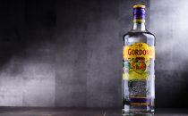 Il Gordons gin e le sue varianti