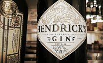 Gin Hendricks e le sue varianti