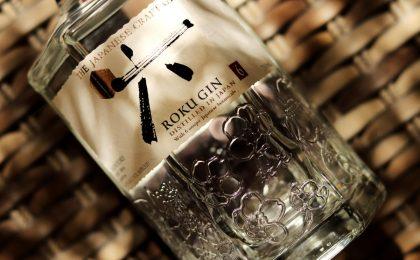 Cosa sapere sul Gin Roku: dalla descrizione agli abbinamenti consigliati