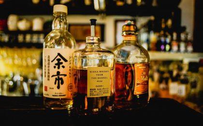 Nikka whisky: tutto sulla storia del whiskey giapponese