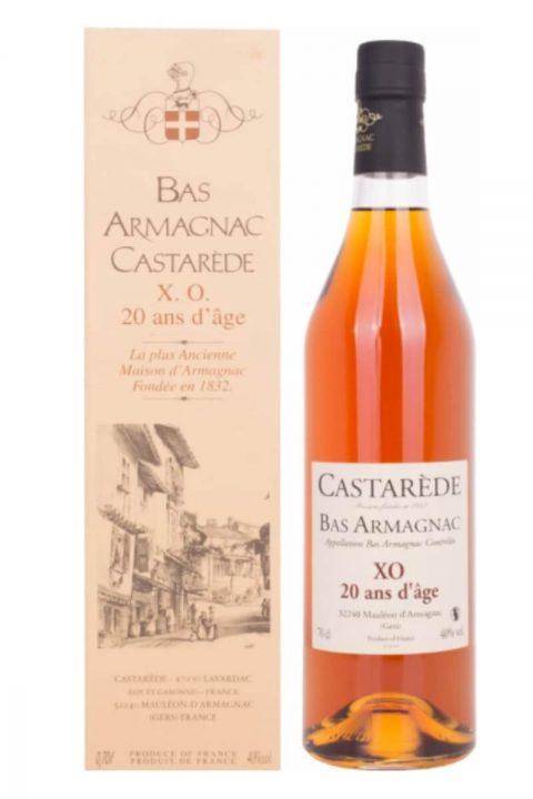 Castarede Armagnac