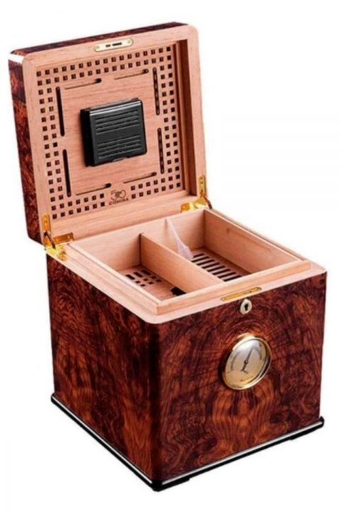 humidor legno